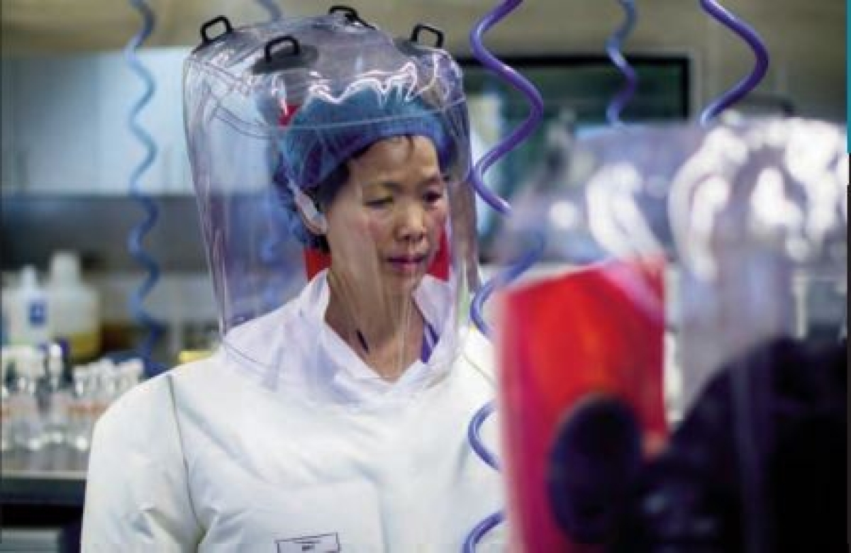 Coronavirus Update: China Scales up  Wuhan fatalities