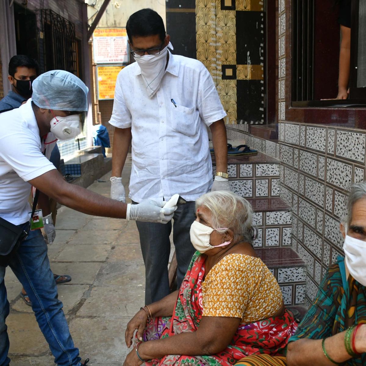 Coronavirus in Mumbai: NMMC launches phone & online survey to reach infected people