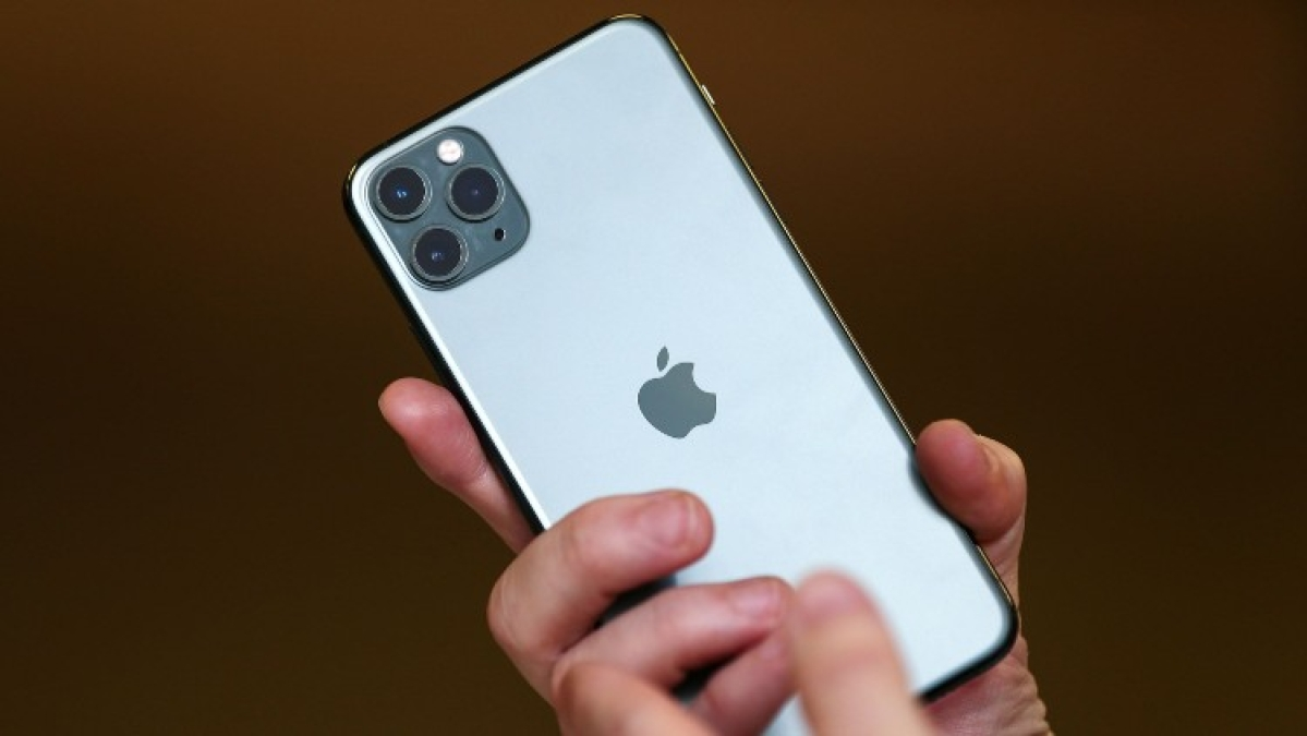 92% of iPhones released in last four years now on iOS 13