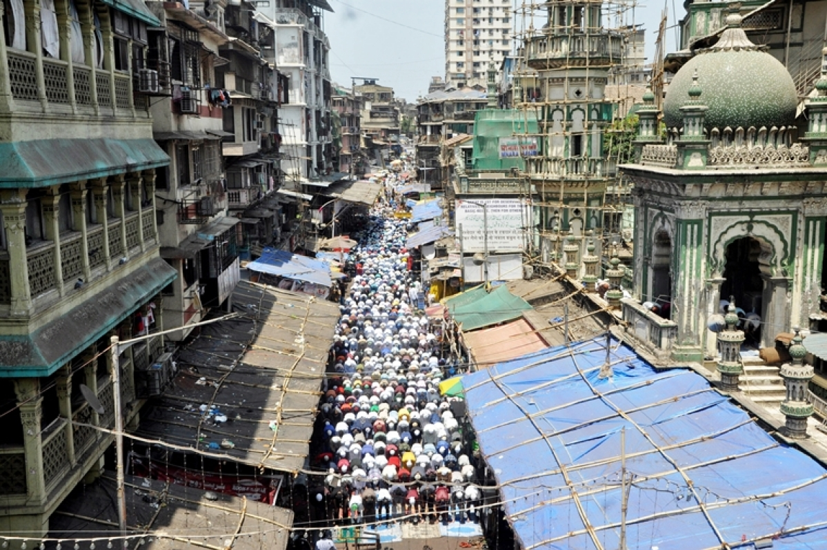 Ramadan 2020: First time in 250 years, Mumbai's iconic 'Mohammed Ali Road' will be closed due to COVID-19 lockdown