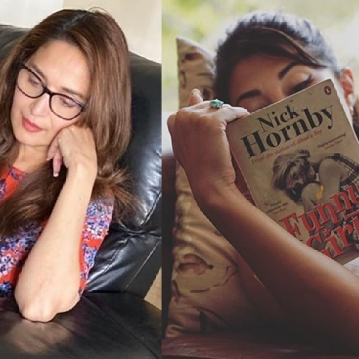 Books that B-town celebs are reading to nourish their mind during lockdown