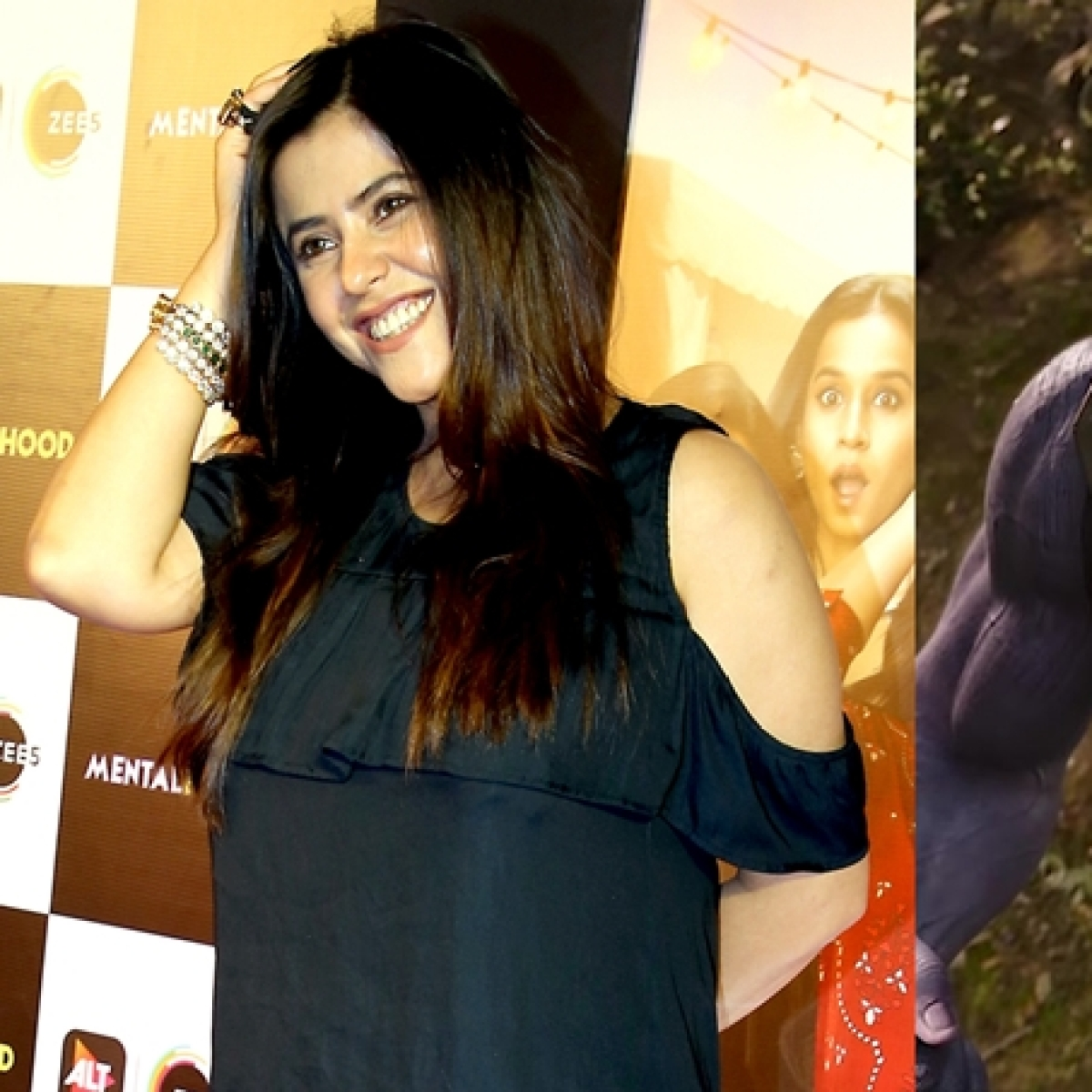 Thanos has left the building: Ekta Kapoor takes off her signature rings and bracelets