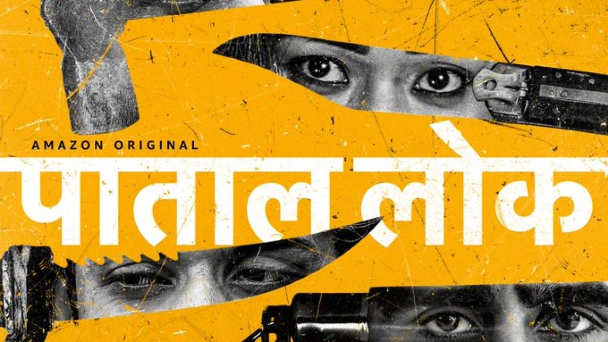 Anushka Sharma teases 'Paatal Lok' Season 2 as Twitterati shower praises on the Amazon Prime web series