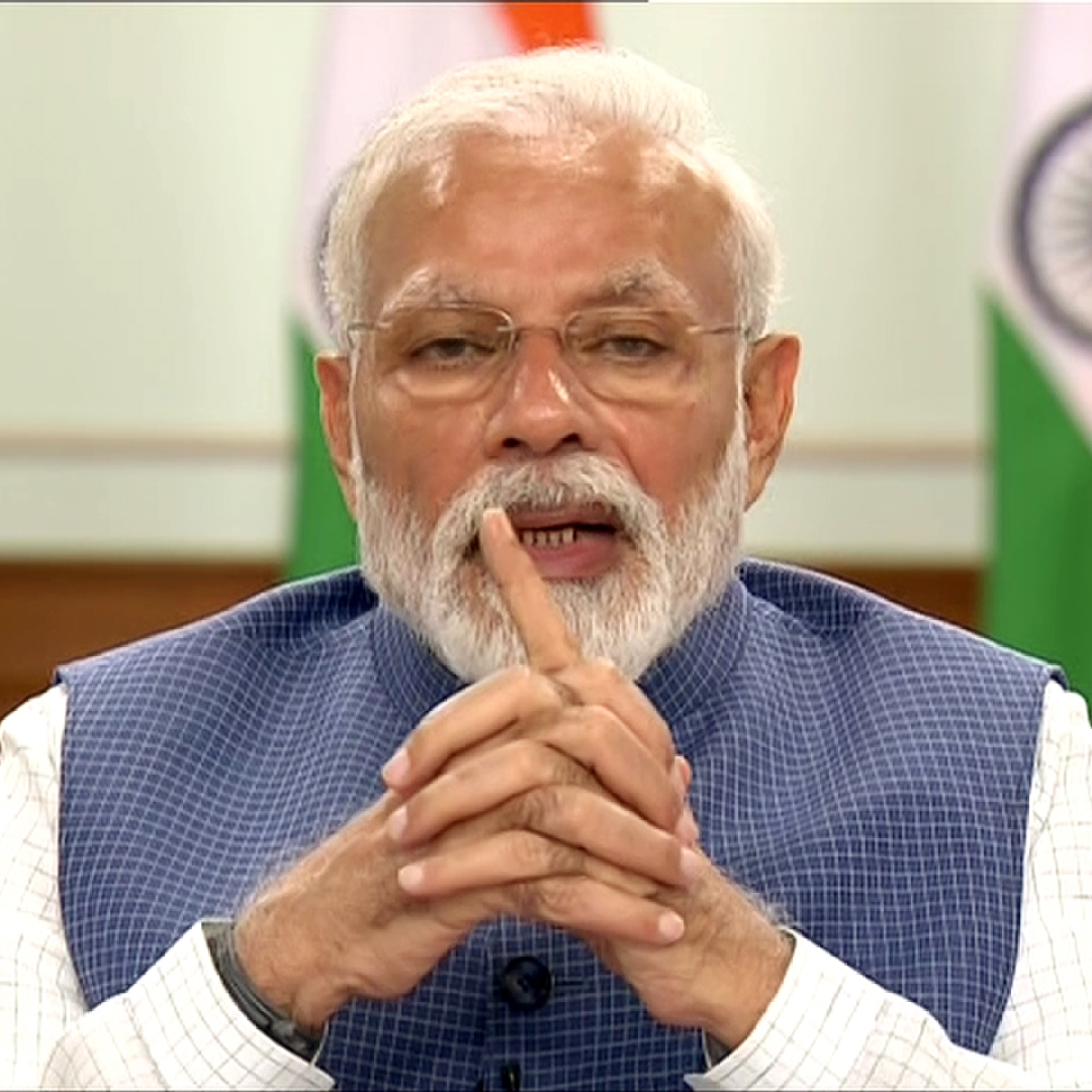 Coronavirus in India: PM Narendra Modi to interact with Chief Ministers on Monday at 3 pm