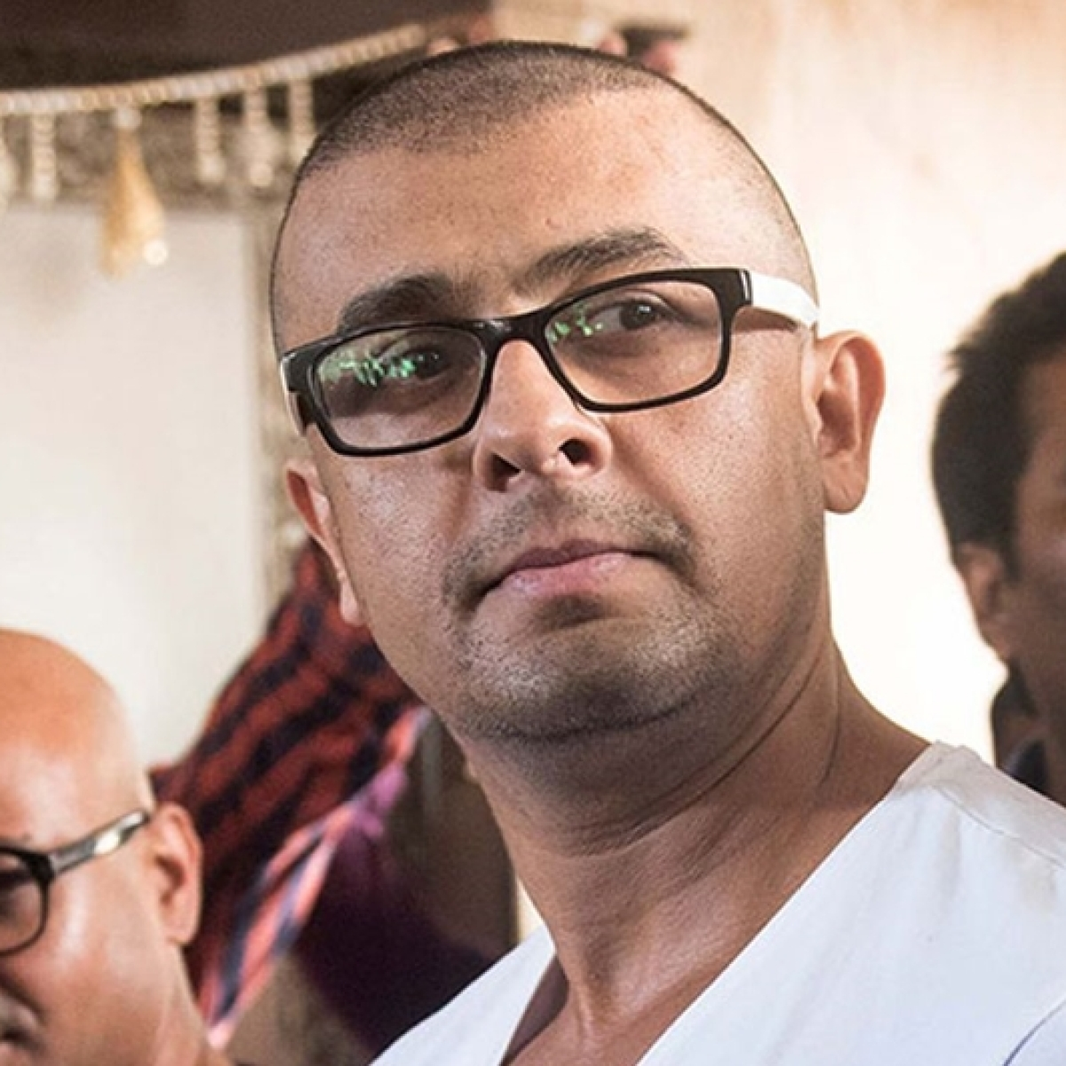 Stuck in Dubai, Sonu Nigam faces backlash over old Azaan tweet