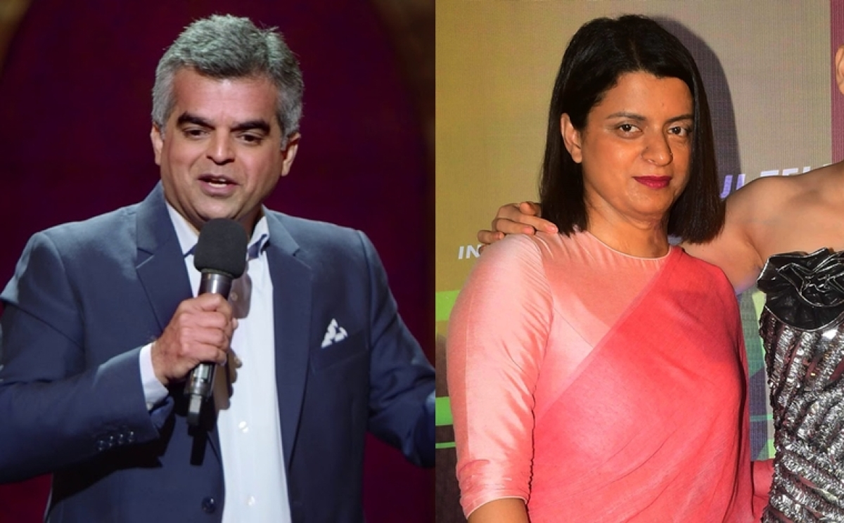 'She's a bloody Chandaal': Comedian Atul Khatri panned for casteist remark on Rangoli Chandel