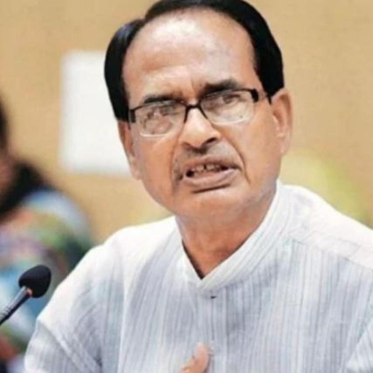 Madhya Pradesh:  Jihad will not be permitted in the name of love at any cost, necessary legal provisions will be made against it, says CM