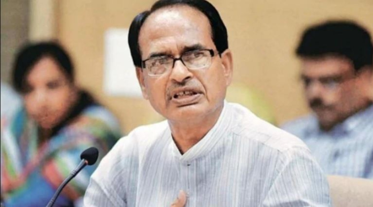 Madhya Pradesh: 'Doubling rate of COVID-19 cases is at 21 days', says CM Chouhan
