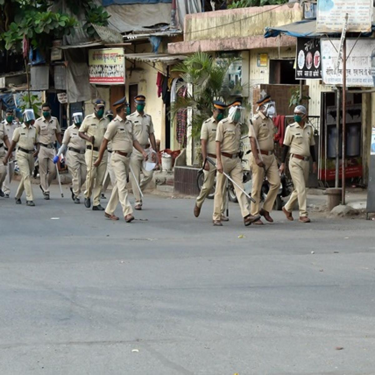 Mira Bhayander, Kalyan-Dombivali, Thane, Navi Mumbai declared containment zones