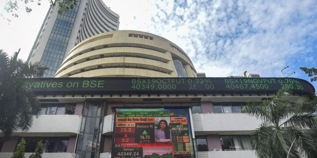 Market Update: Sensex jumps 460 points; Nifty 50 by 150 points in the closing session