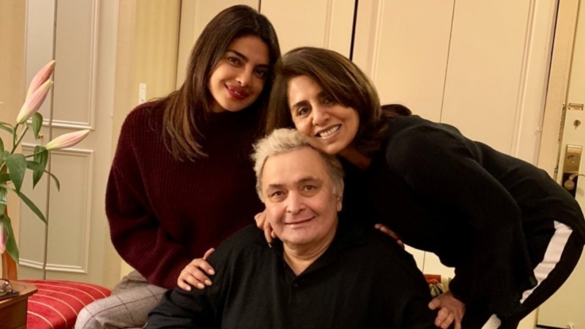 Rishi Kapoor death: Priyanka Chopra, Akshay Kumar and other Bollywood celebs mourn demise of the legend