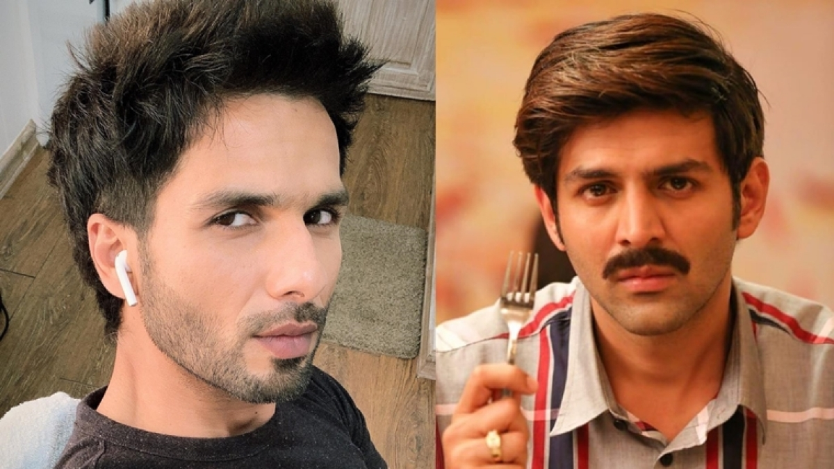 Shahid Kapoor, Kartik Aaryan and other B-town machos take over house chores amid lockdown