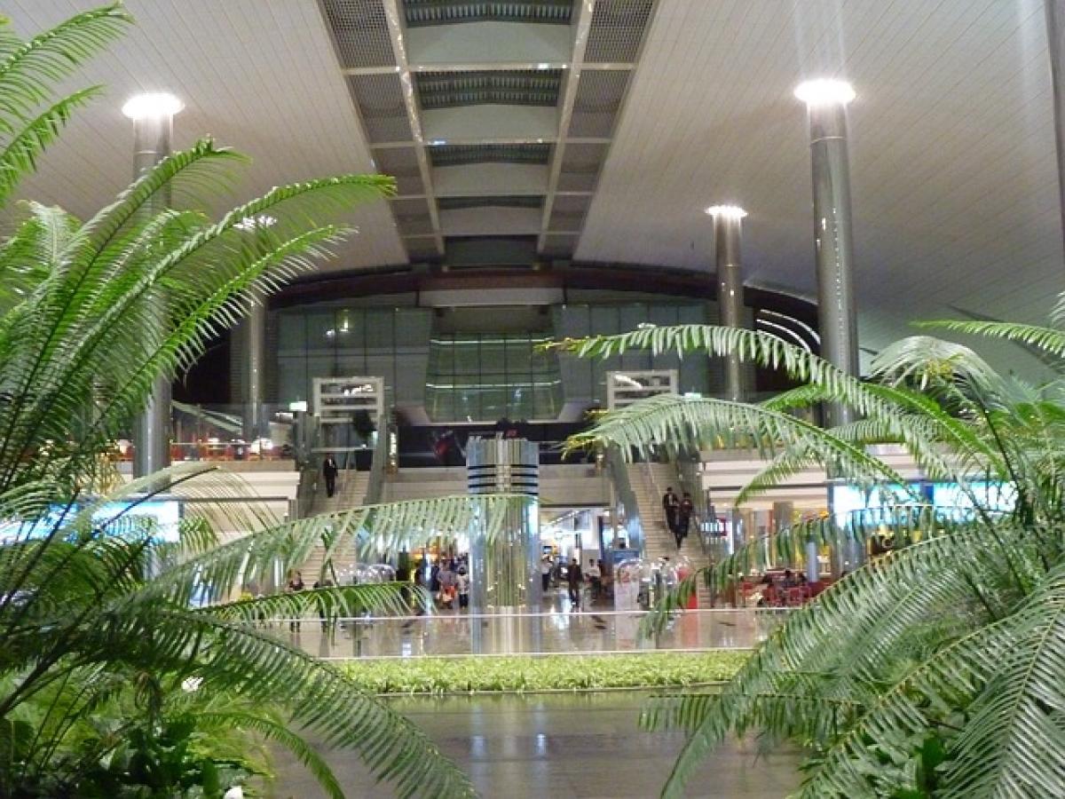 19 Indians stranded at Dubai airport since 3 weeks amid coronavirus pandemic