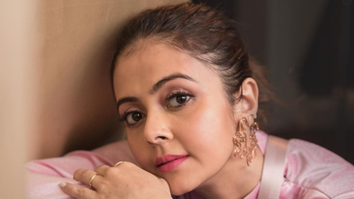 Devoleena Bhattacharjee shares screenshot of death threat, Mumbai Police replies