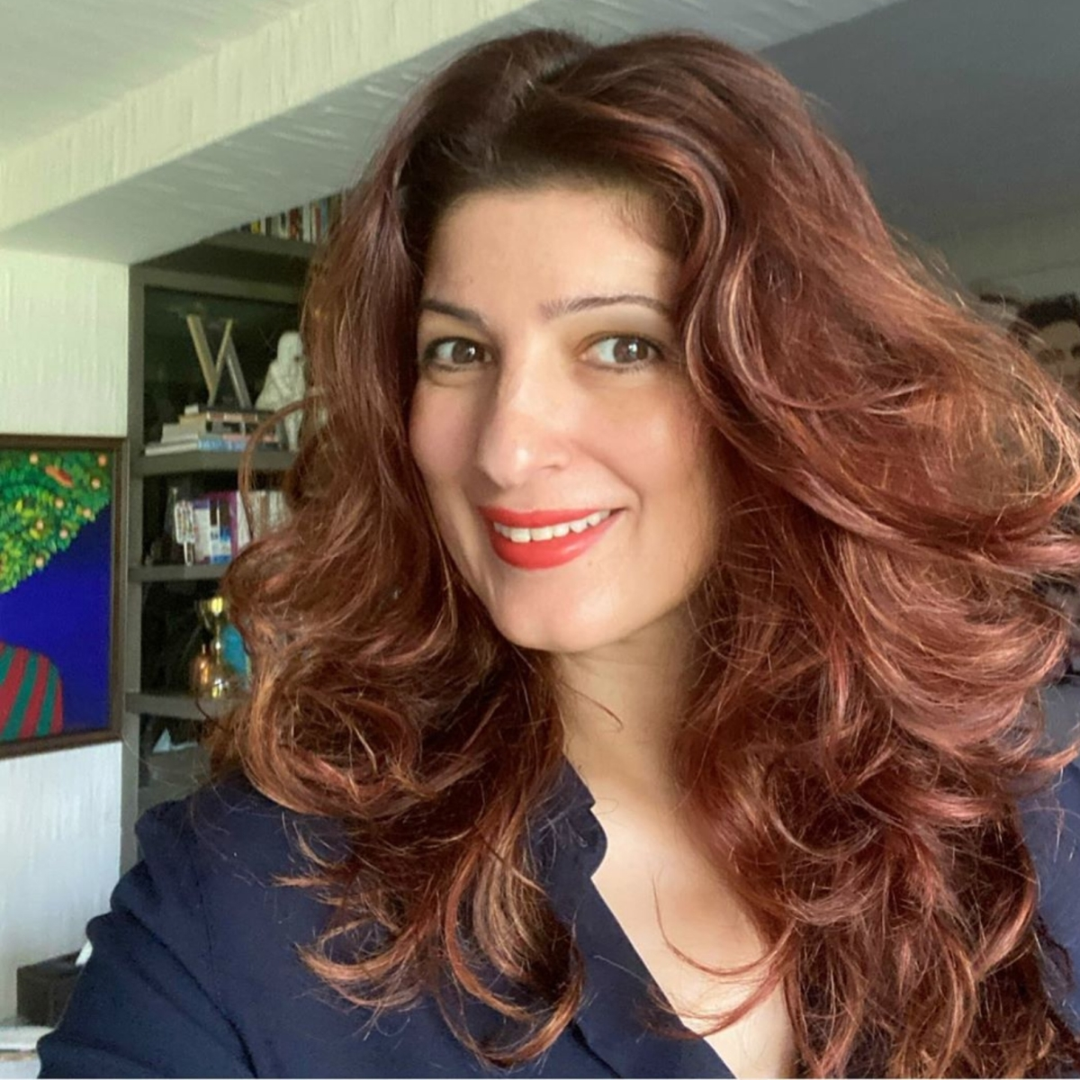 Twinkle Khanna predicted her future 25 years ago; internet goes berserk over shared snippets