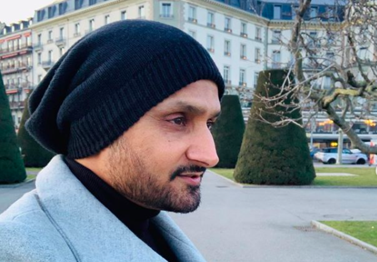 'Ban all Chinese products': Harbhajan Singh reacts after Army colonel, two soldiers killed in violent face-off