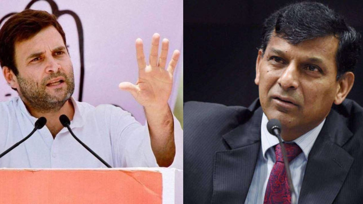 Rahul Gandhi, ex RBI Governor Raghuram Rajan talk about impact on economy due to COVID-19 - Here's how and where to watch