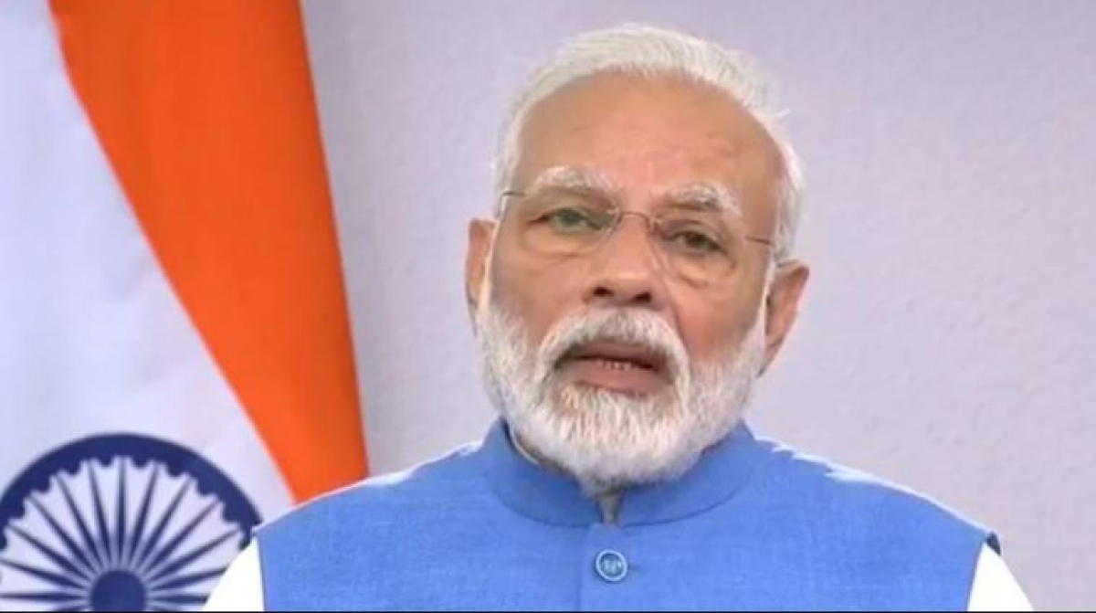 World Health Day 2020: PM Narendra Modi asks India to reaffirm gratitude to healthcare staff amid COIVD-19 pandemic