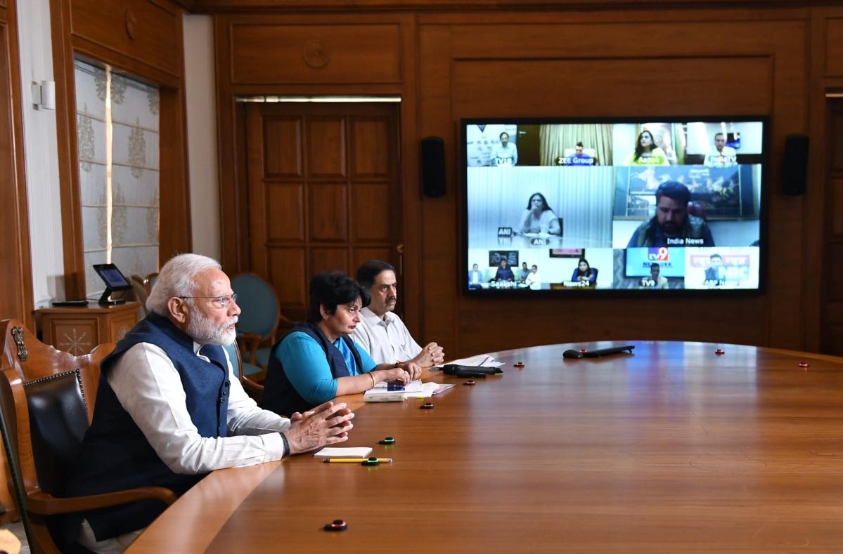 Full text of PM Modi's blog on LinkedIn