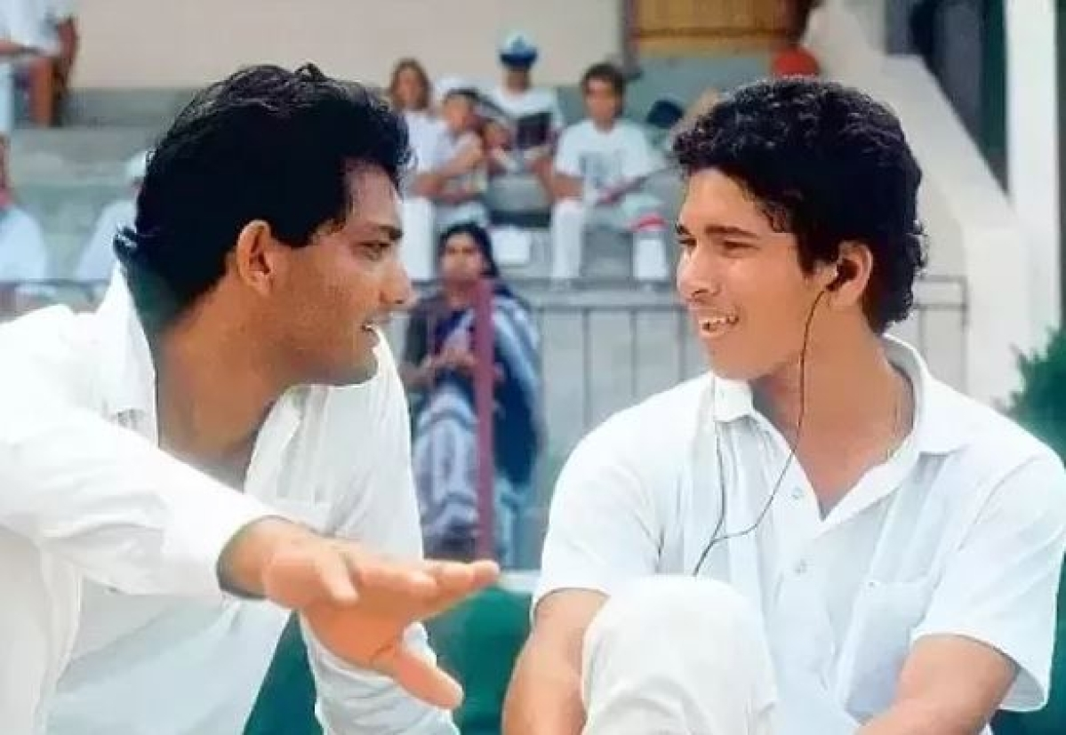 When Sachin Tendulkar begged Mohammad Azharuddin 'one chance' to open innings