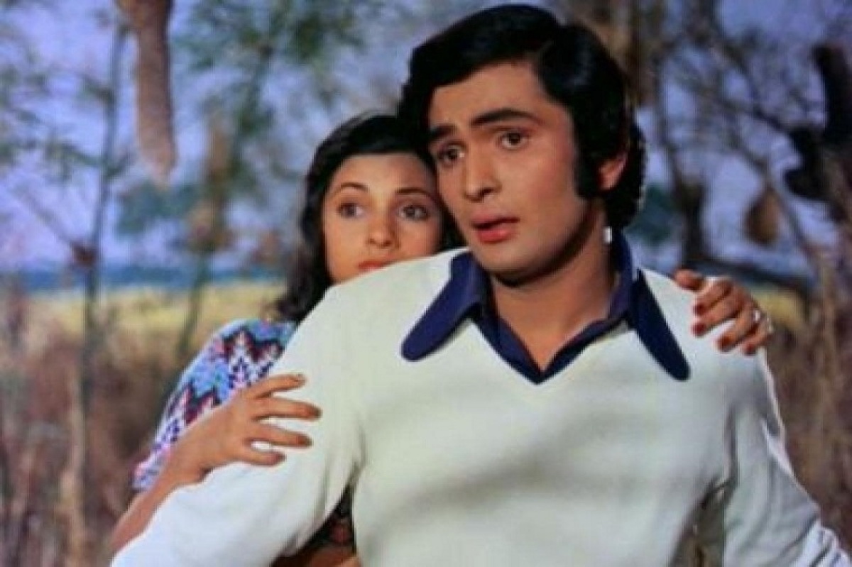 From Bobby to Agneepath: Some iconic films of Rishi Kapoor
