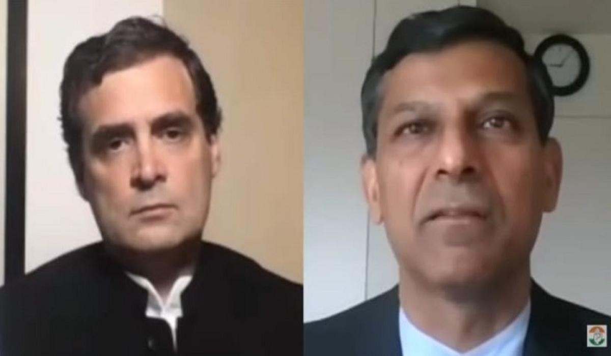 FPJ Edit: Coming: A Naya Rahul Gandhi