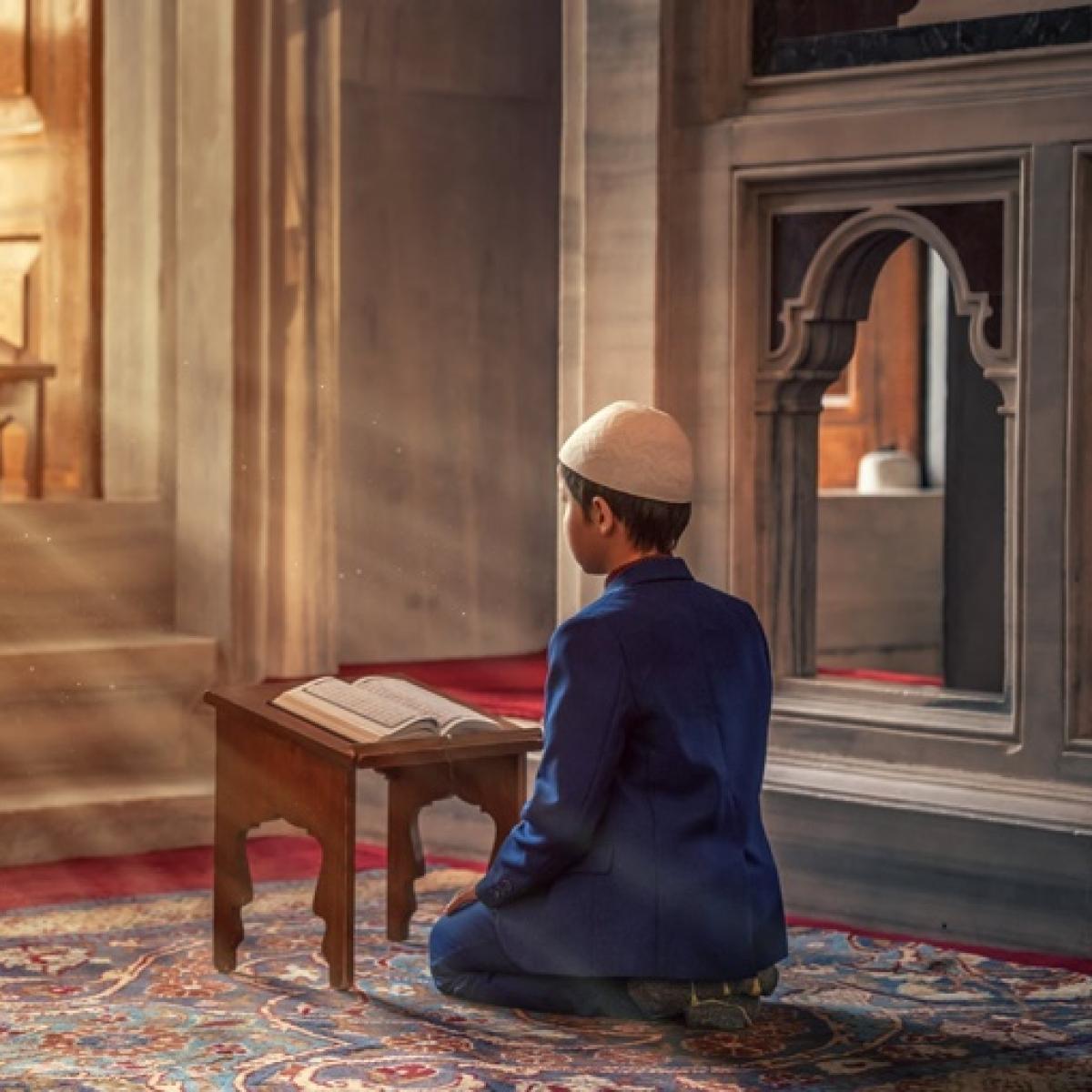 Ramadan or Ramzan - which is the correct term?