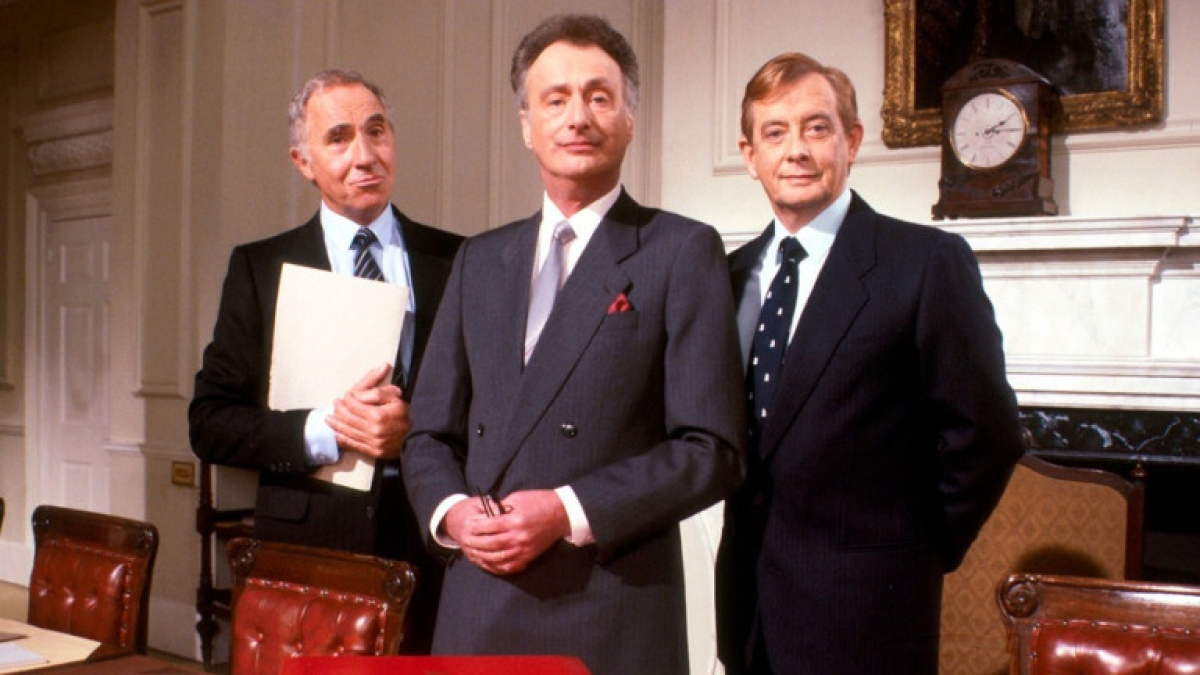 Yes Minister: The old BBC comedy everyone is nostalgic about after MHA's bizarre clarifications