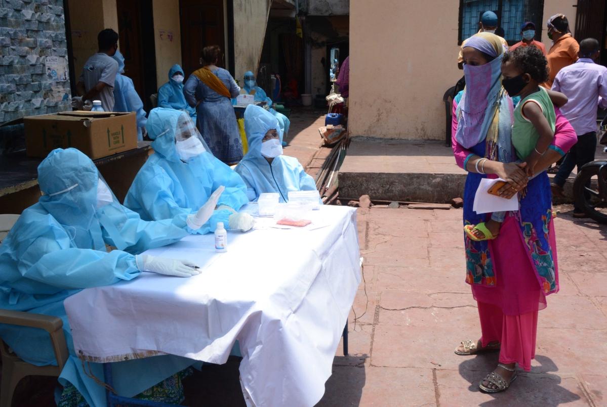 160 positive dialysis patients successfully treated at Mumbai's Nair hospital amid coronavirus outbreak