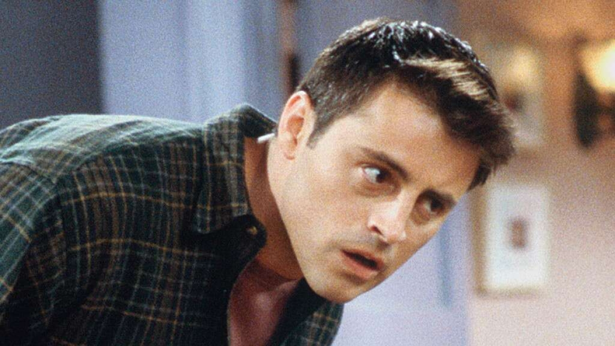 Matt LeBlanc reveals 'weird invasion of privacy' that happened to him while starring in 'Friends'