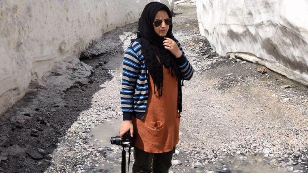 Who is Kashmiri journalist Masrat Zahra? Why was she booked under UAPA?