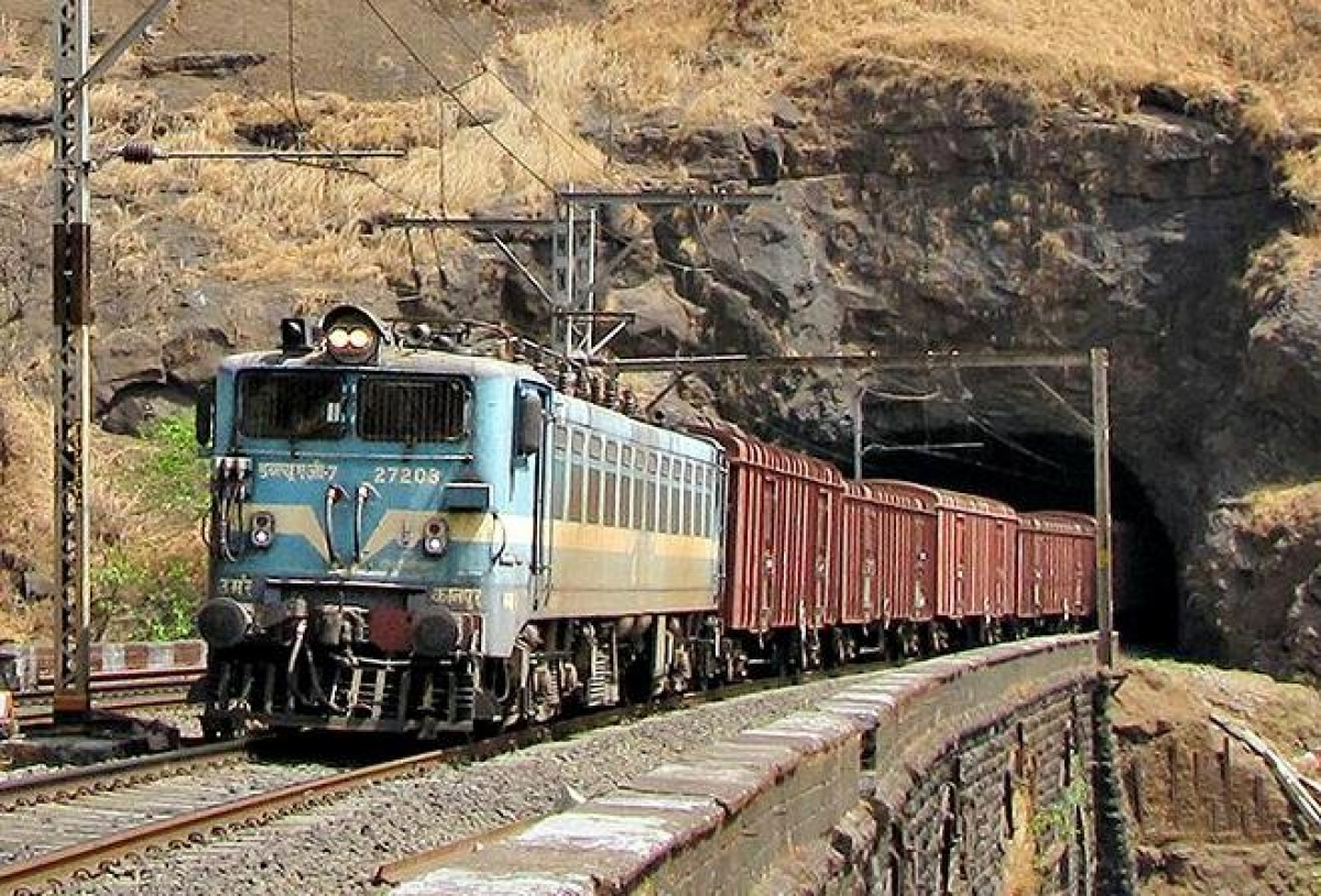 Central Rly loads more than 28000 wagons to ensure availability of essential commodities