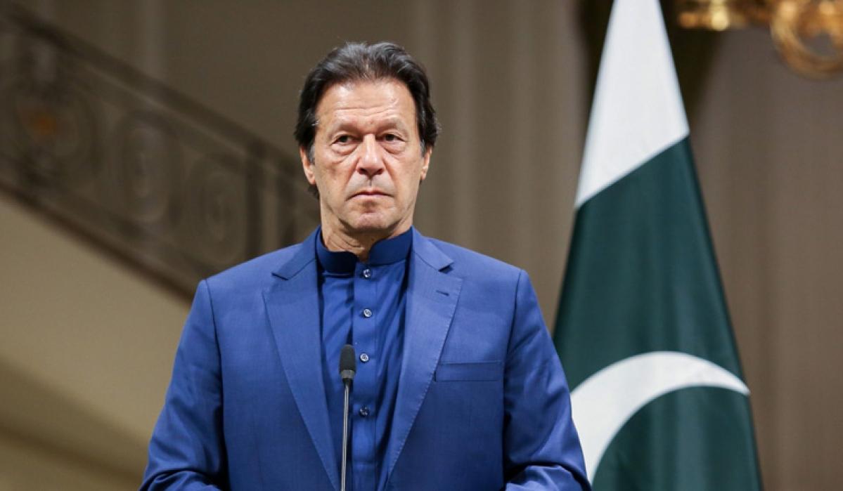 Pak PM to undergo coronavirus test