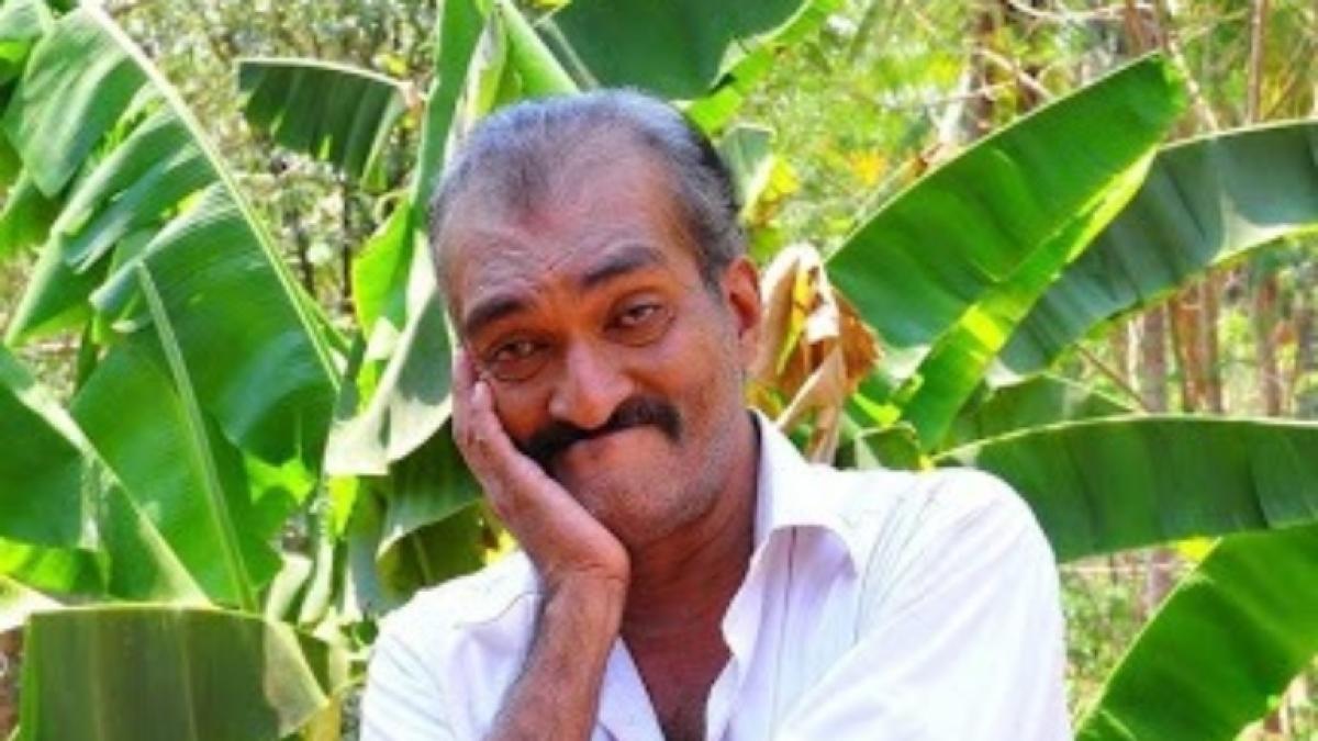 Famous Malayalam actor Kalinga Sasi dies at 59