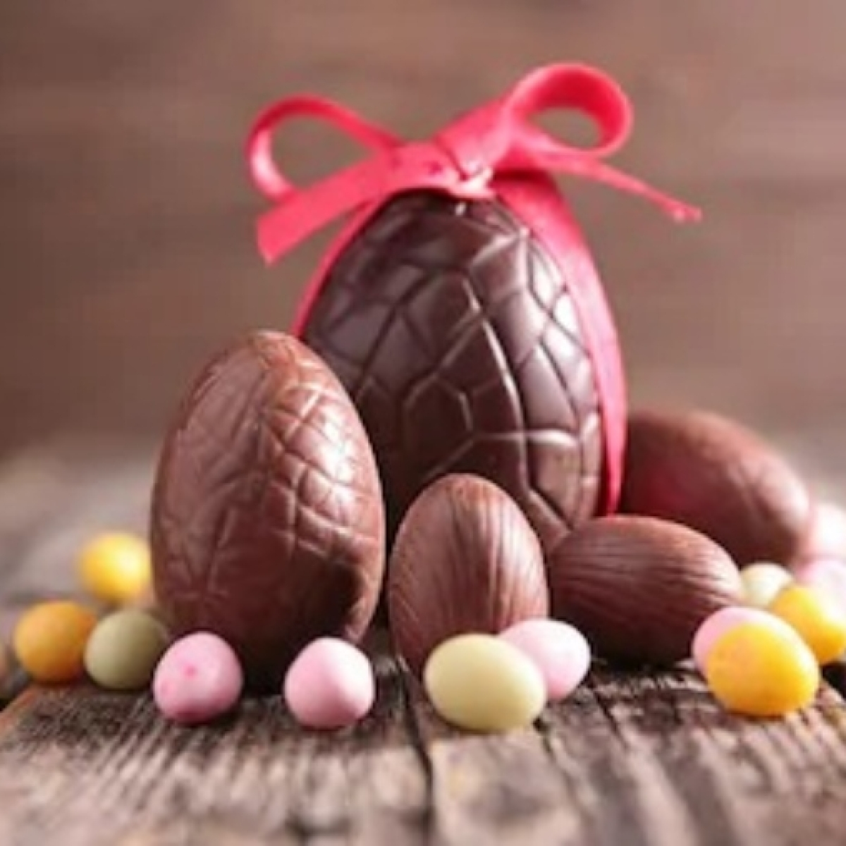 Easter 2020: Easy recipes for chocolate, marzipan and jello Easter Eggs to try at home