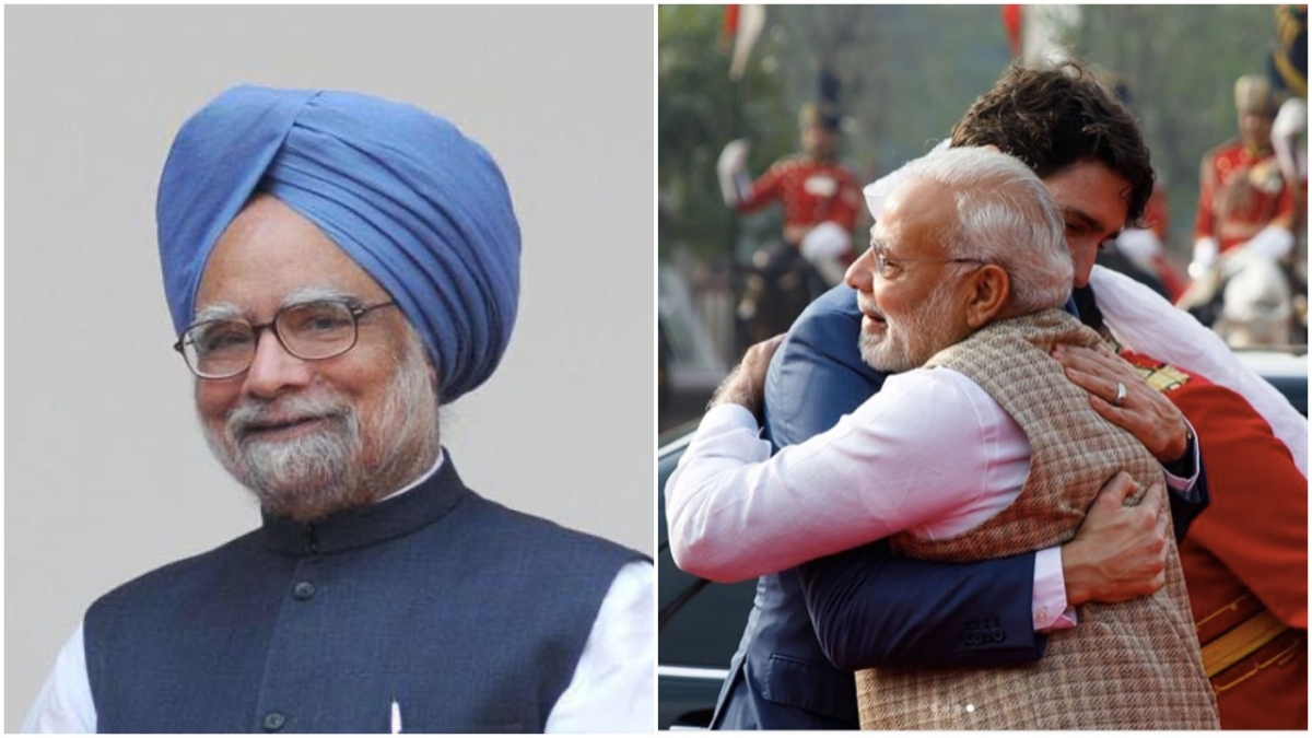Did Manmohan Singh govt use RAW agents to target Canadian politicians to support India?