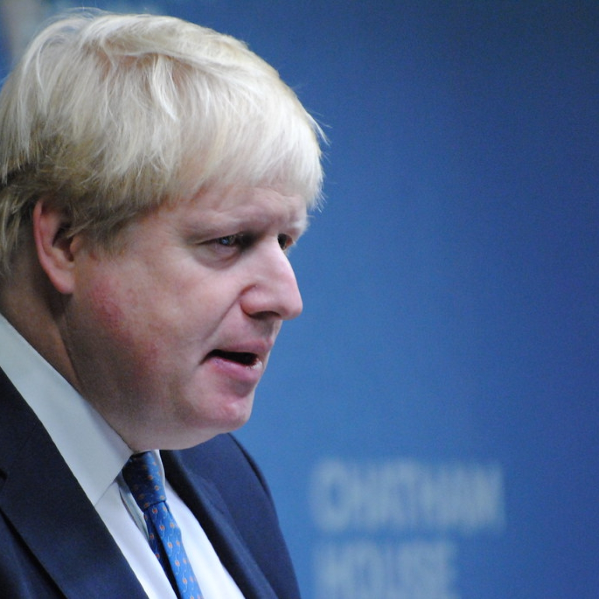 Boris Johnson taken into intensive care with coronavirus
