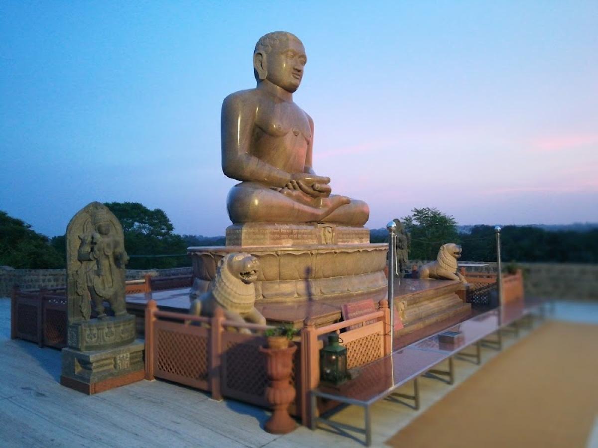 Mahavir Jayanti 2020: Who is Lord Mahavir and why is this day celebrated?