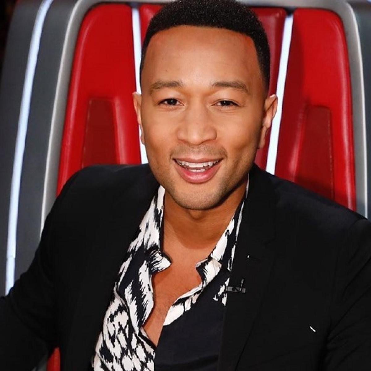 Singer John Legend turns chef amidst coronavirus lockdown