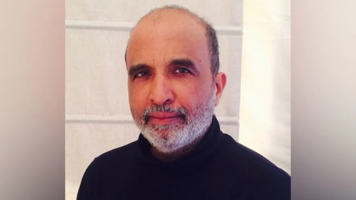 Sanjay Jha tests positive for coronavirus, says will home quarantine self for next 12 days