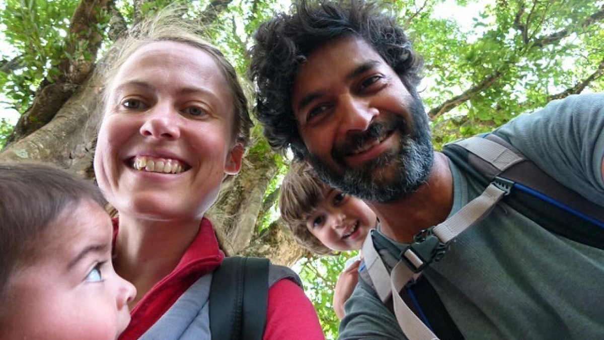 Purab Kohli shares health update, says he and his family recovered from Covid-19