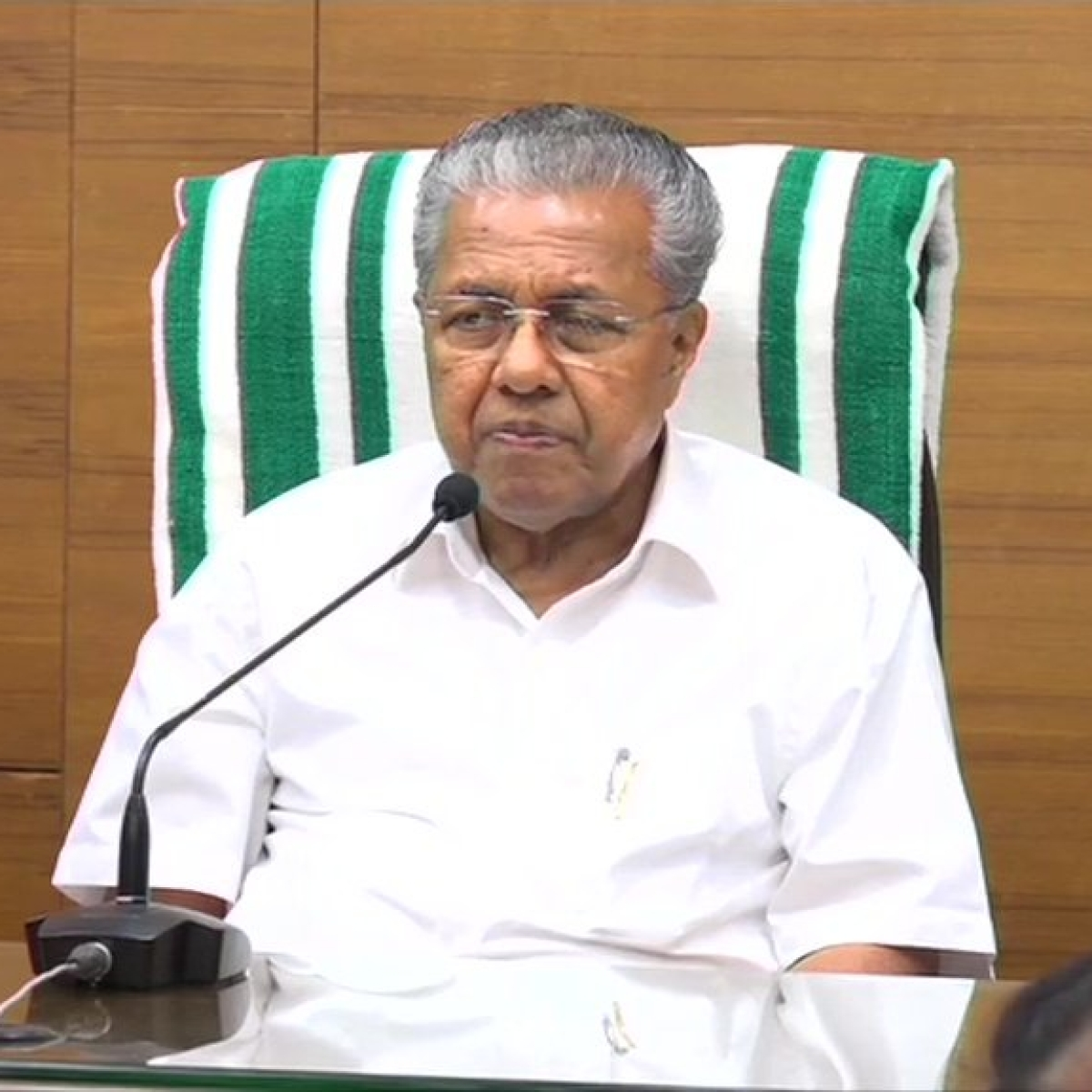 Coronavirus in Kerala: Quarantine becomes a hot political issue for Pinarayi Vijayan's government