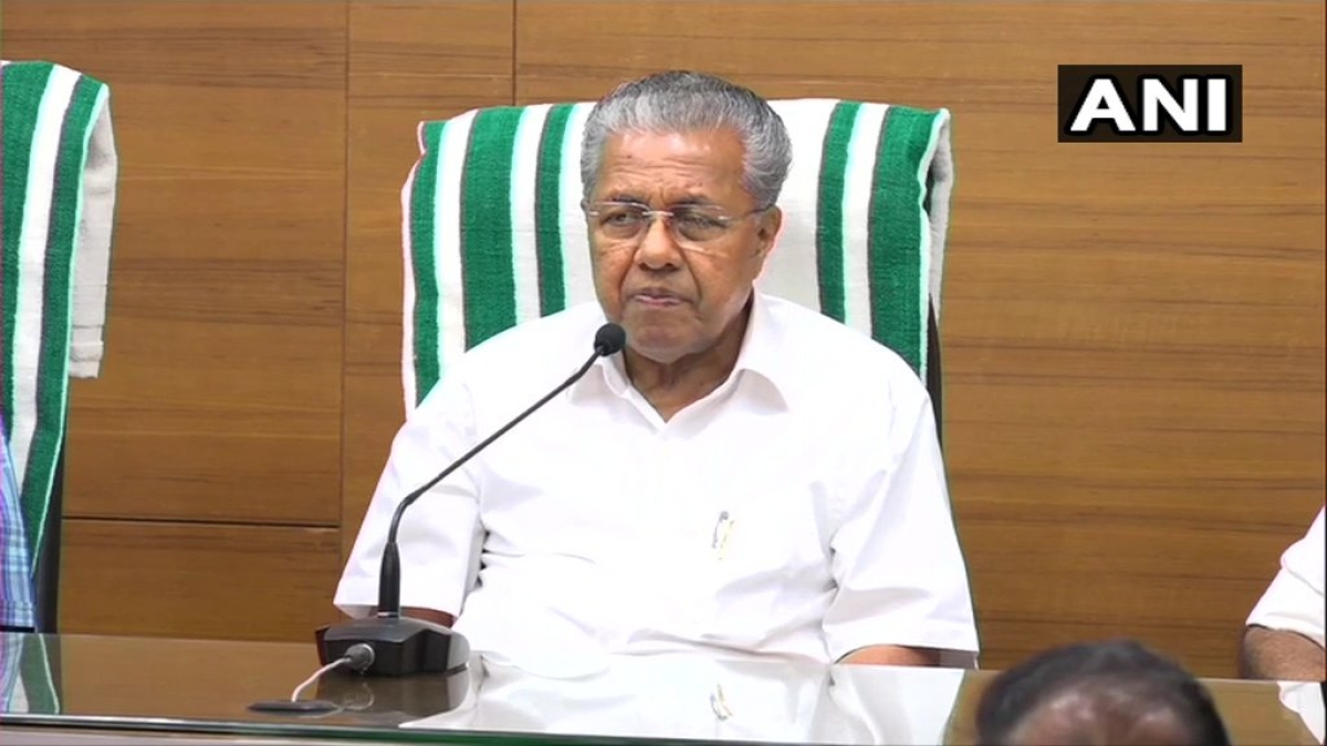 Coronavirus Pandemic: Kerala CM Pinarayi Vijayan flooded with SOS calls from Keralites working in different states and Gulf countries
