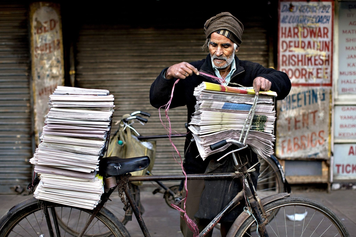 No door-to-door delivery of newspaper and magazines: Maharashtra government