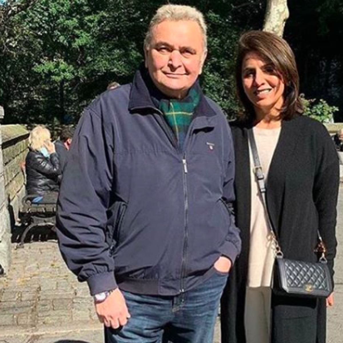 Neetu Kapoor birthday special: The woman who stood like a rock beside Rishi through thick and thin