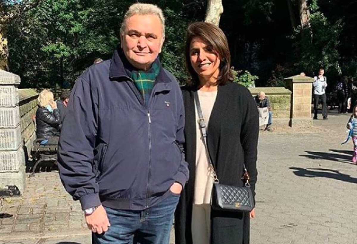 Rishi Kapoor vs blood cancer: What exactly is leukaemia - all you need to know