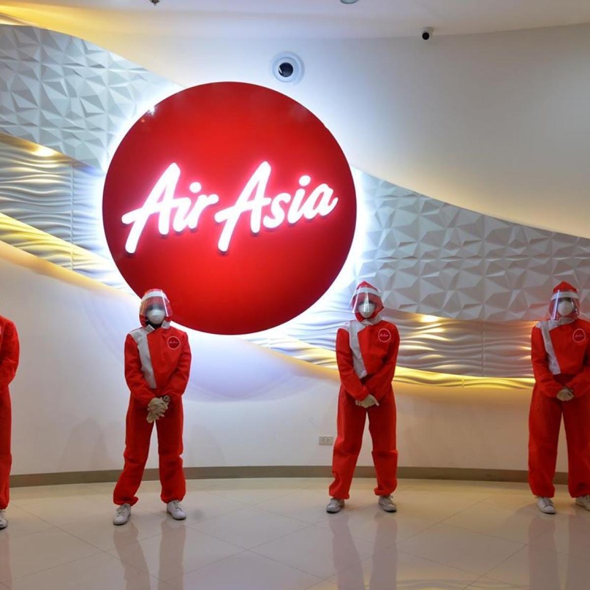AirAsia India cuts pilots' salary by 40 pc for May, Jun