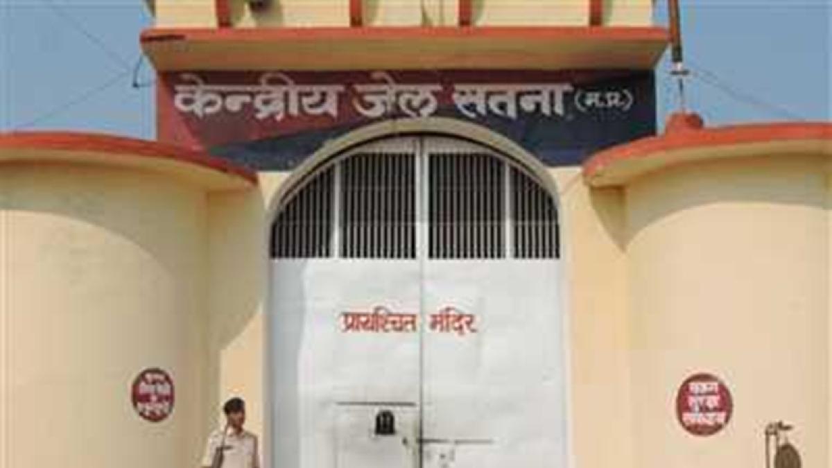 Now UP jails take to Yoga, 'Kadha' to counter corona