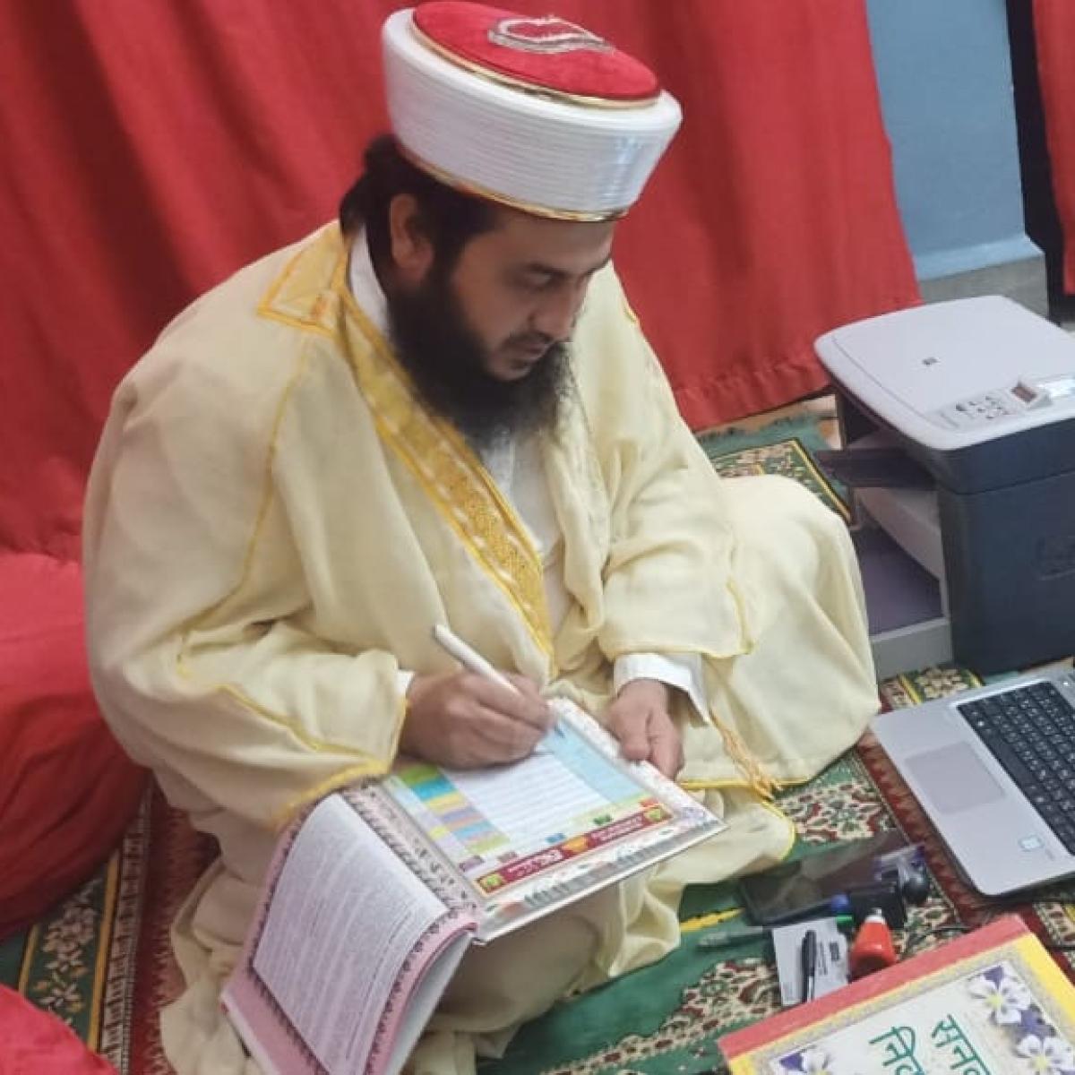 Madhya Pradesh: Guna Qazi solemnises 16 nikah online in times of corona pandemic