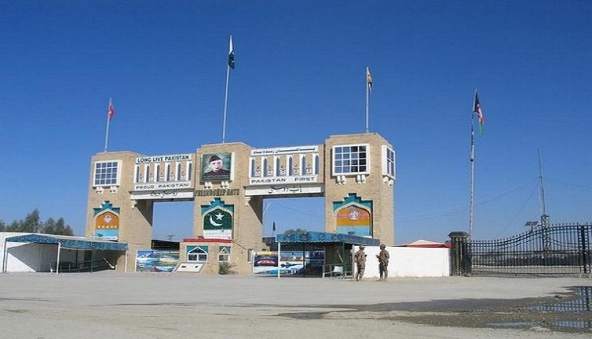 Over 490 stranded Pakistanis return home from Afghanistan amid coronavirus pandemic